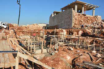 Luxury Villas In Lebanon - Progress Report Jan2021- img71
